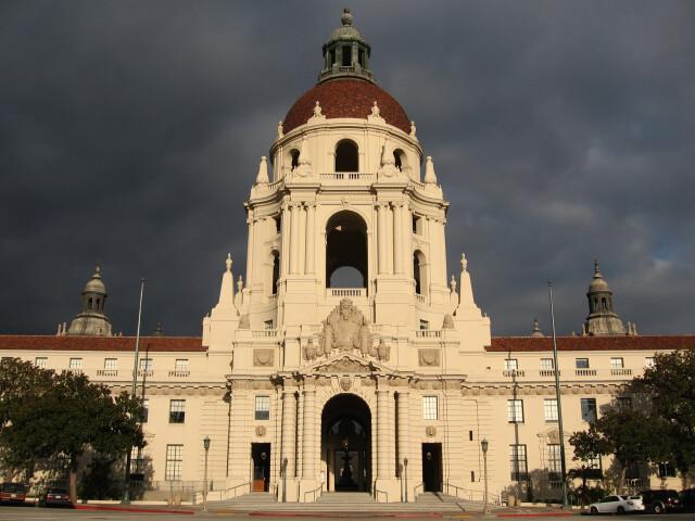 Pasadena City Hall 2 image