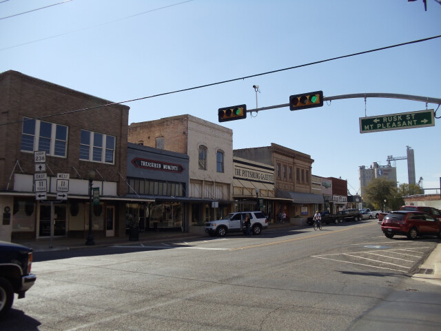 Pittsburg  Texas image