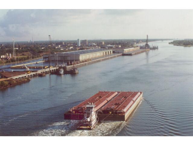 Houston image