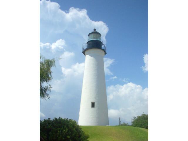 Port Isabel Texas Lighthouse image