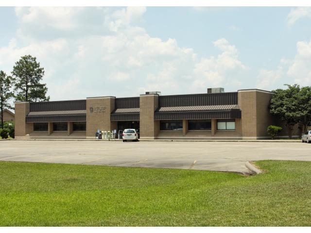 Santa Fe Texas Post Office image