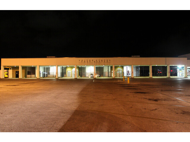 Texas City TX Post Office 77590-77951 image