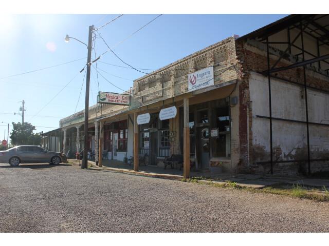 Tioga  Texas image