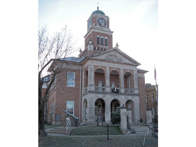 Tyler County Courthouse WV image