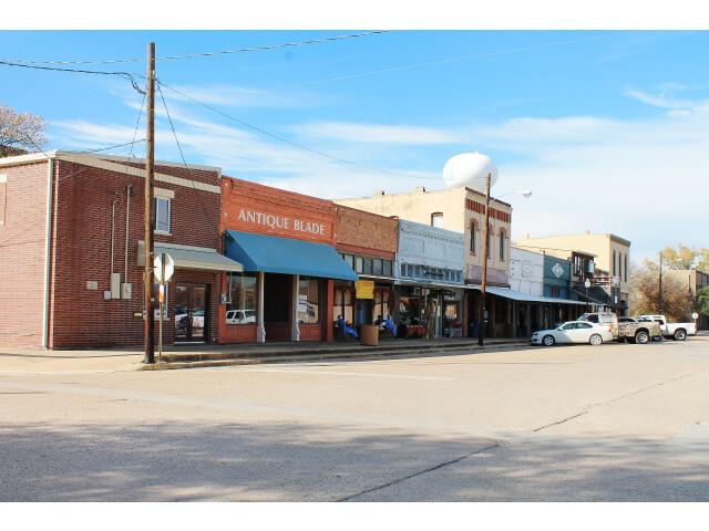 Van Alstyne  Texas image