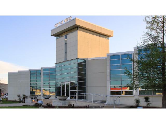 Vidor Texas City Hall 2018 image