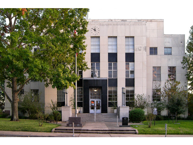 Washington county courthouse texas image