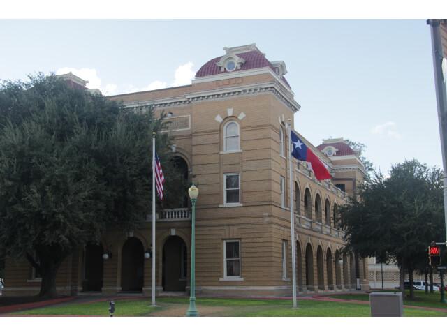 Webb County Courthouse 2 image