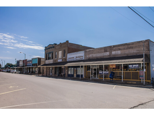 Downtown Whitney  Texas '1 of 1' image