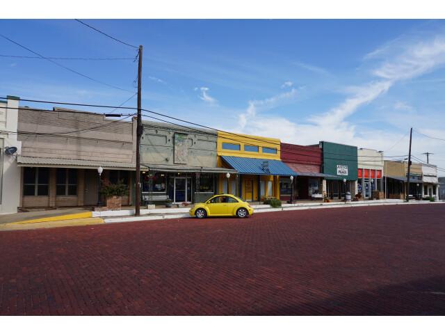 Wolfe City October 2015 05 'Main Street' image