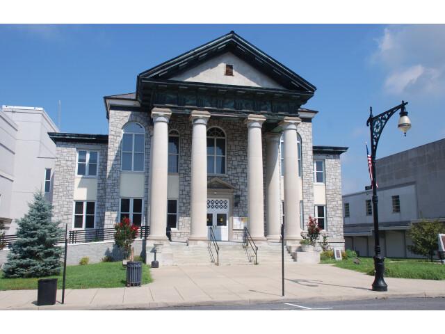 Covington  Va - Allegheny General District Court image