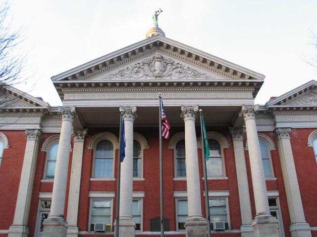 Augusta County VA Courthouse image