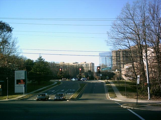 NVCC - Alexandria campus image