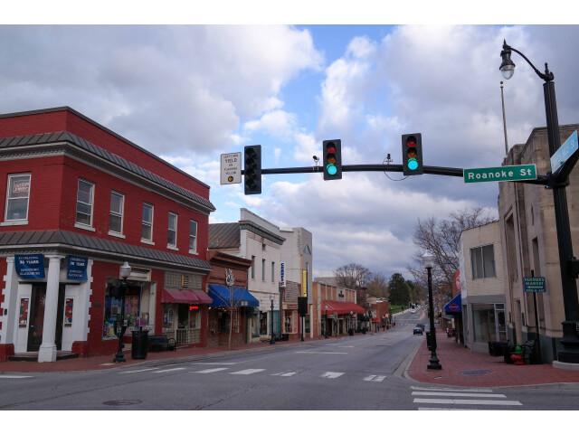 Blacksburg  Virginia image
