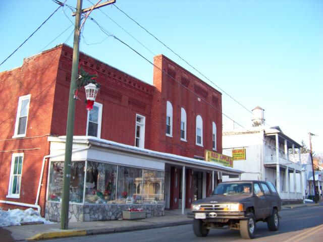 Bridgewater  VA  USA - panoramio - Idawriter '4' image