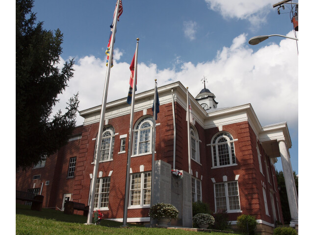 Dickenson County Courthouse image