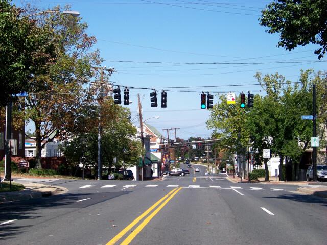 Fairfax  Virginia - panoramio image
