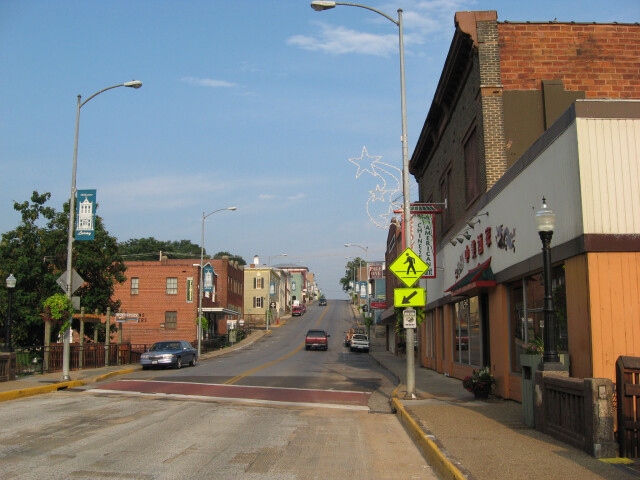 DowntownLuray image