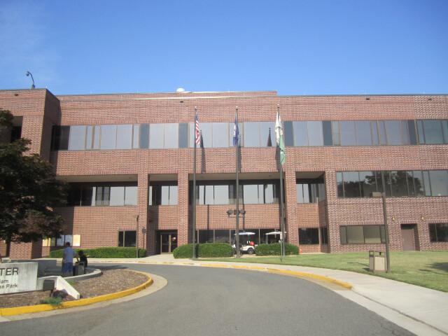 Prince William County  VA  Courthouse IMG 4347 image