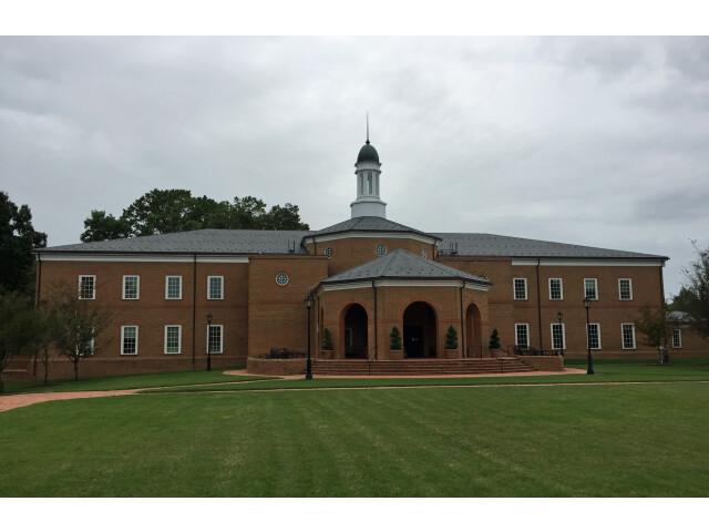 York VA courthouse image