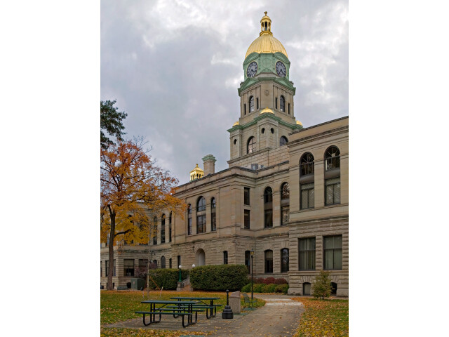 Cabell County Courthouse image