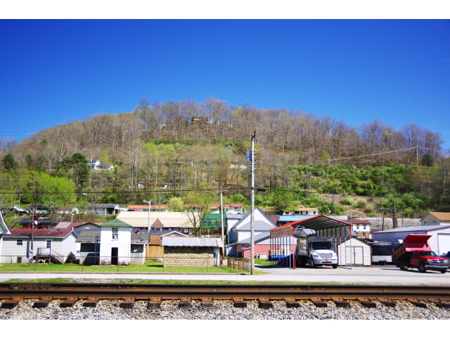 Chapmanville-from-Garnet-wv image