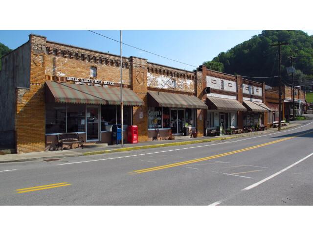 Delbarton  West Virginia image