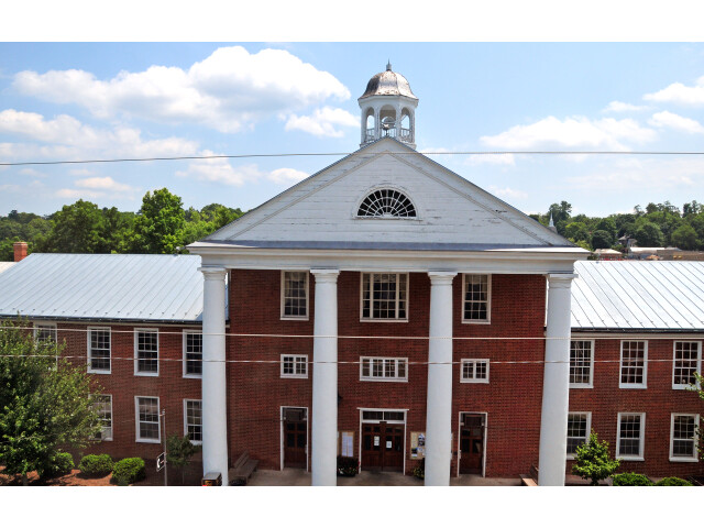 Greenbrier County  Courthouse image