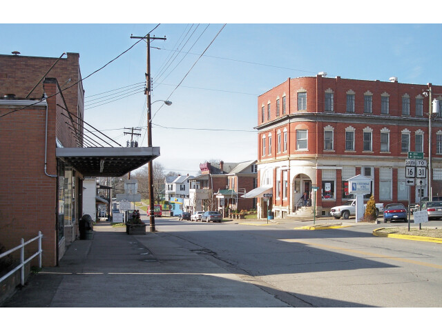 Harrisville West Virginia image