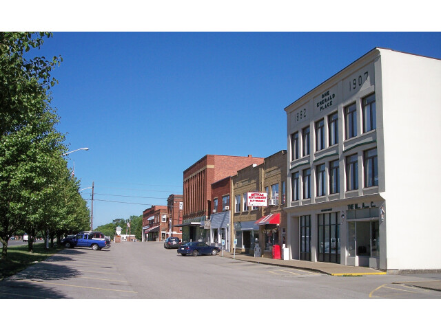 Milton West Virginia image
