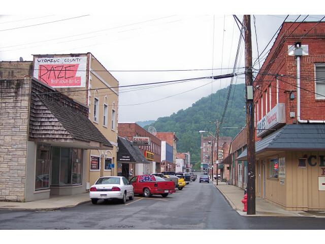 Mullens West Virginia image
