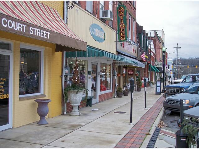 Ripley West Virginia image