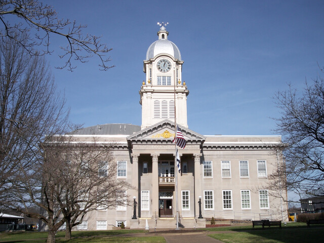 Ritchie County Courthouse image