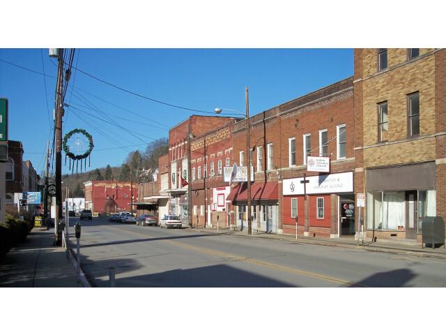 Salem West Virginia image