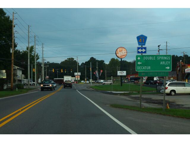 US278 West - Winston CR41 - Addison '31407225388' image