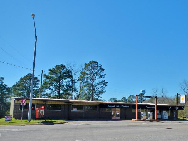 Bakerhill  Alabama image