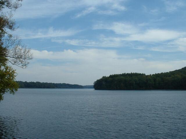 Lake Cochichewick image