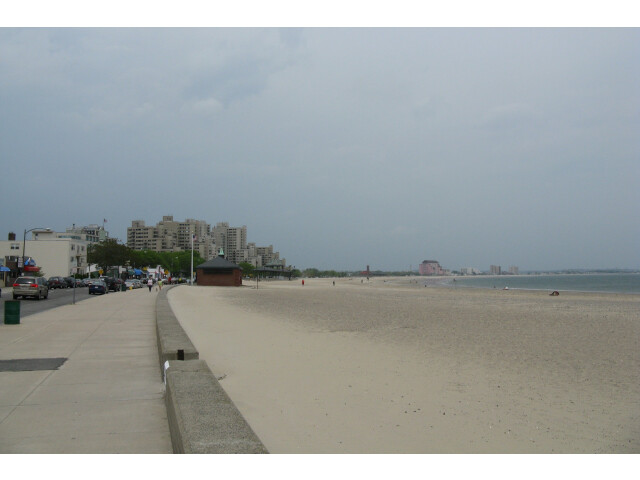 Revere Beach  MA image