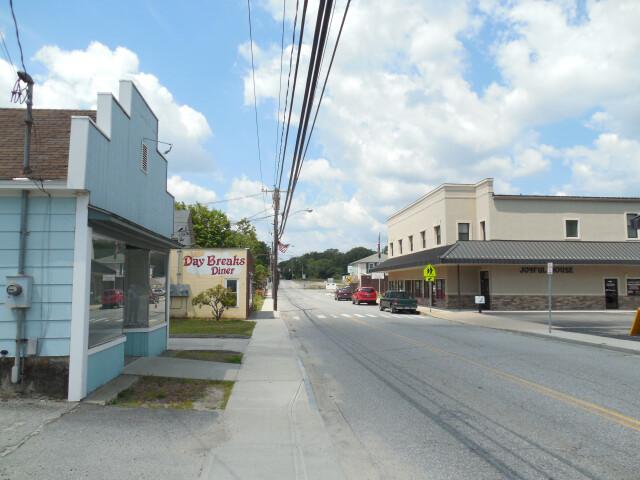 Railroad Avenue  Plainfield CT image