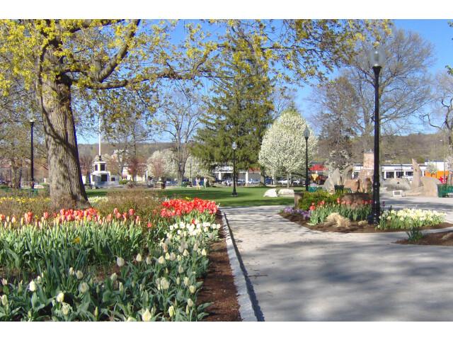 Spring 2006 image