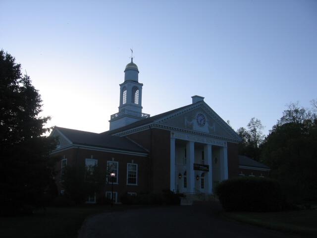 Bryan Memorial Town Hall 052 image
