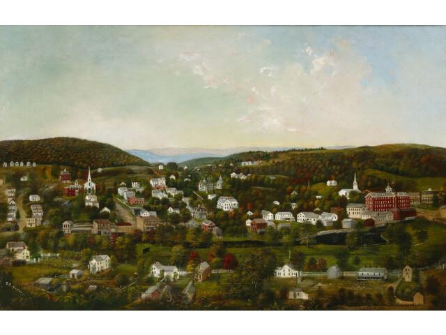 1877  Harvey  Sarah E.  Winsted  Connecticut image