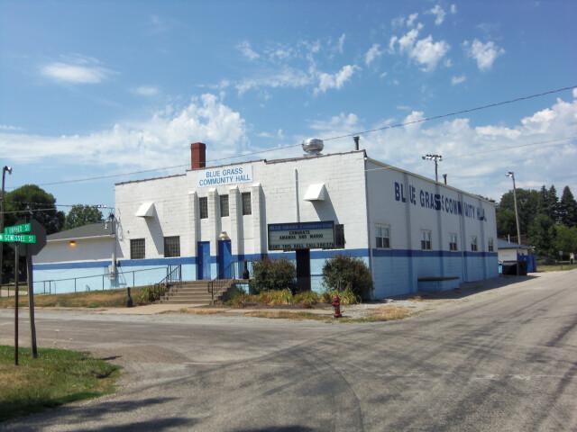 Blue Grass  Iowa Community Center image