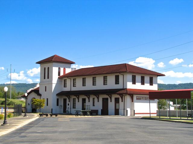 Bridgeport-Depot-al1 image