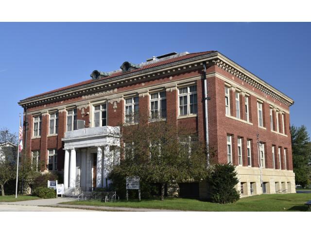 The Clemons Public School image