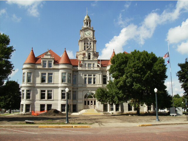 Dallas County Courthouse image