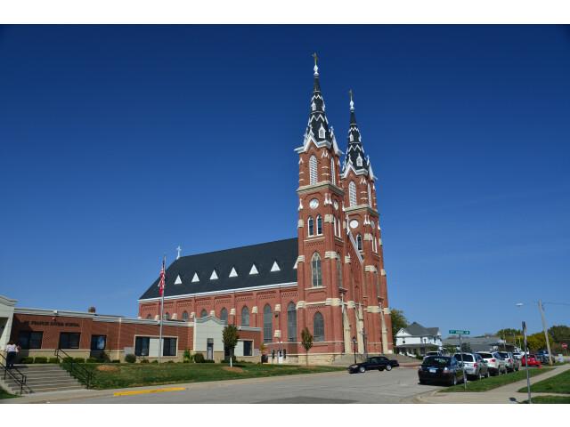Iowa City image