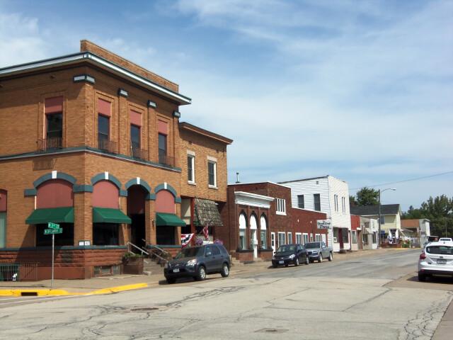 Eldridge  Iowa image