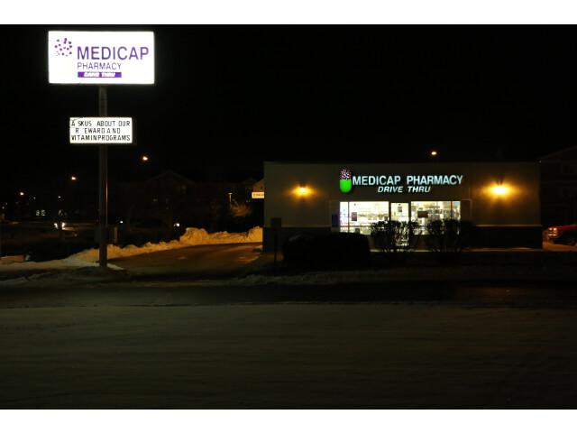 Medicap Pharmacy Grimes Iowa IMG 0448 image