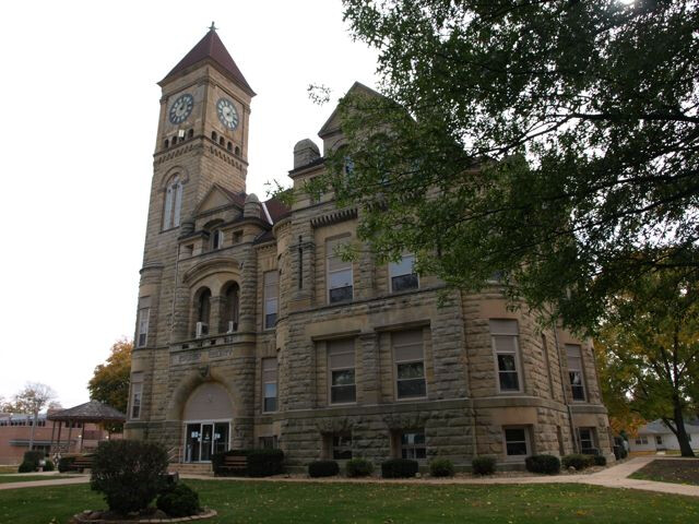 Grundy County Courthouse image